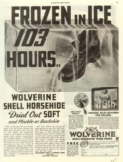 Vintage ad 3