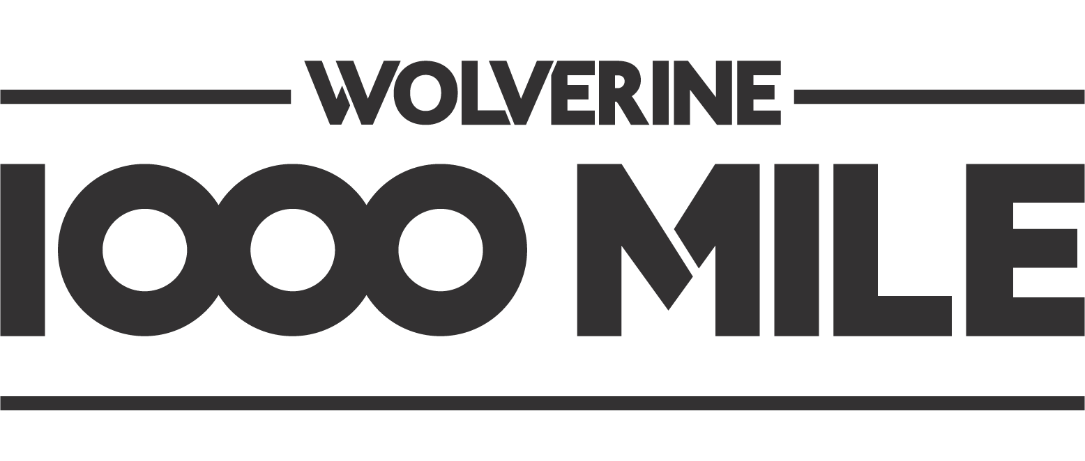 Logo of 1000 Mile shoes