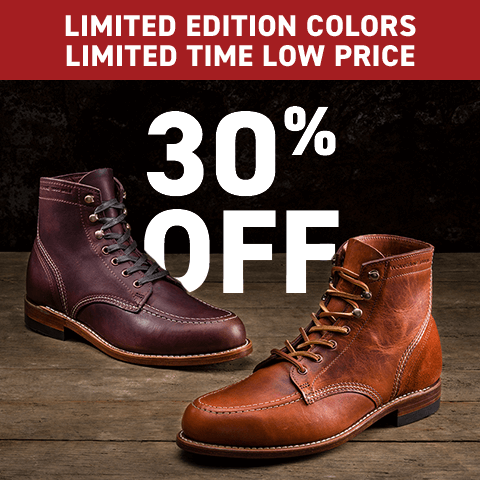 Presidents Day Flash Sale | Favorite boots for just $99.99.