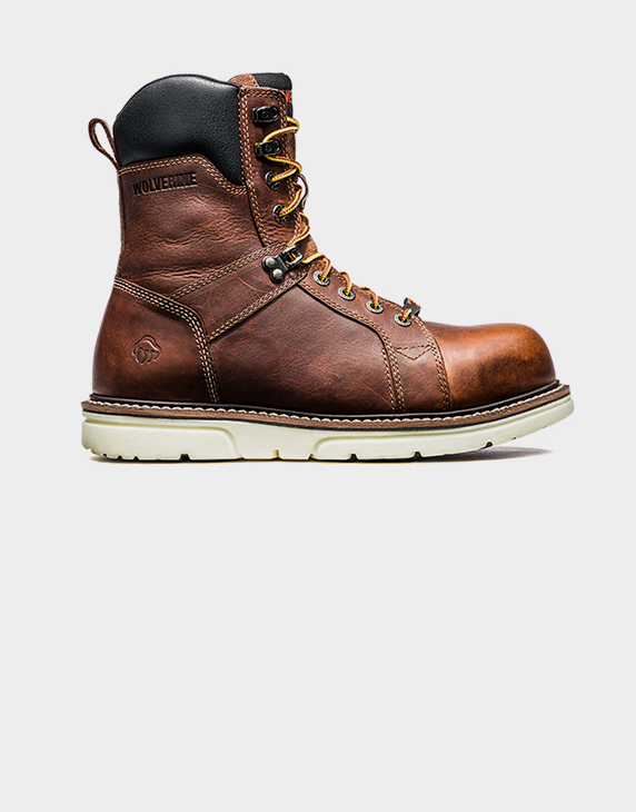 9a715ebe3aa Official Wolverine.com: Tough Work Boots, Shoes, & Clothing