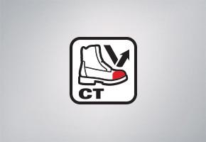 Composite Toe