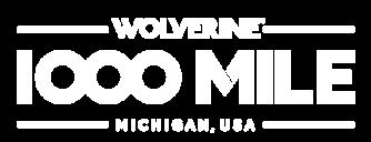 Wolverine 1000 Mile Michigan, USA