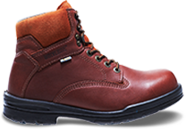 Wolverine DURASHOCKS SR Boot in brown