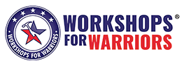 Workshops for Warriors | From June 28 through December 31, 2019, 5% of all sales of the Ramparts boots on wolverine.com will be donated to Workshops for Warriors,* up to a maximum donation of $85,000.