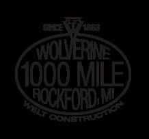 Wolverine 1000 Mile
