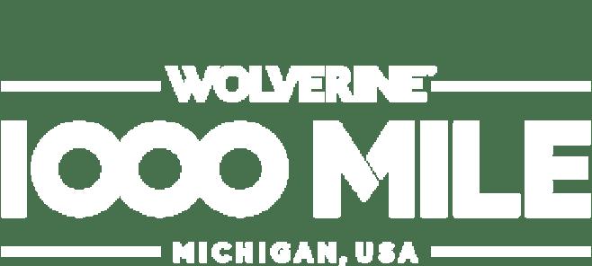 Wolverine 1000 Mile Michigan, USA.