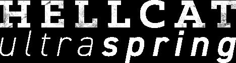 Hellcat Ultra Spring