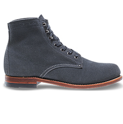 Wolverine 1883 1000 Mileamp; Boots Vintage WHDE29YI