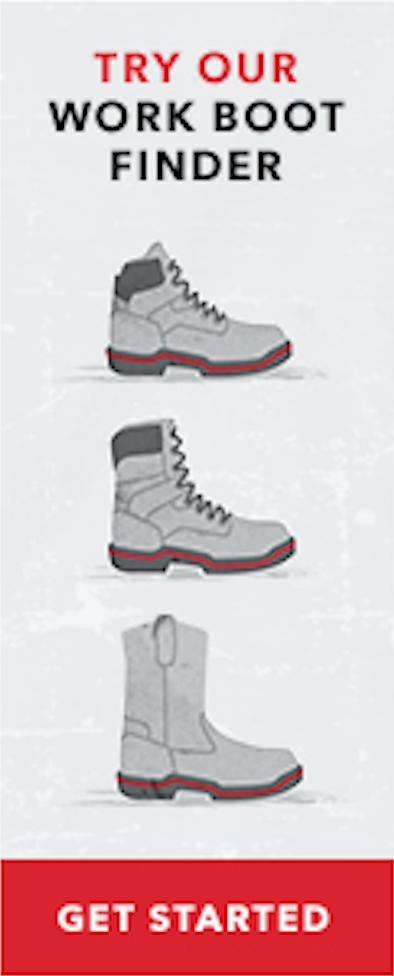 Boot Finder