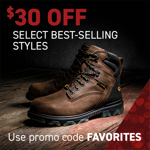 $30 Off Select Styles - FAVORITES