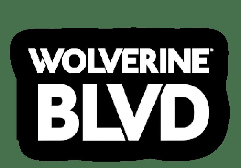 Wolverine BLVD.