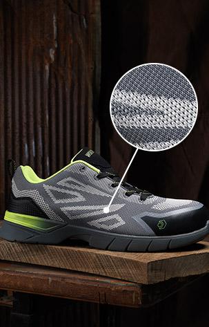 Jetstream 2 safety toe shoes