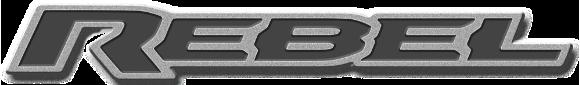 Ram Rebel logo.