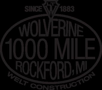 1000 Mile Logo