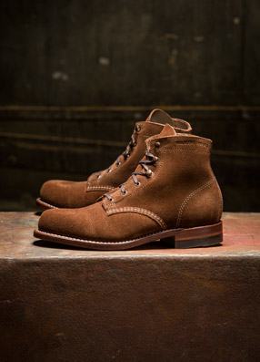 f5b1d98c327 Collections - Wolverine 1000 Mile | Wolverine