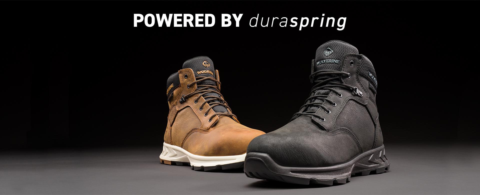 Acumulación convergencia Y así  Official Wolverine.com: Tough Work Boots, Shoes, & Clothing