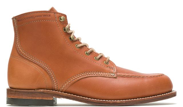 Men's 1940 Boot.