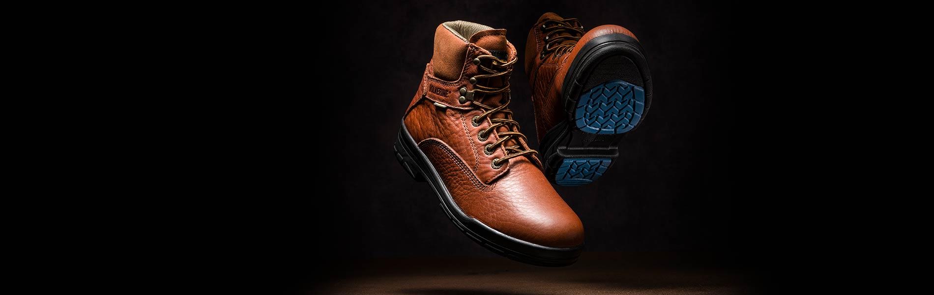 Men's DuraShocks® SR Direct-Attach 6 Work Boot