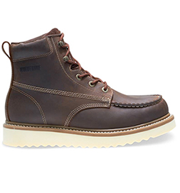 Brown leather 1000 mile sneaker