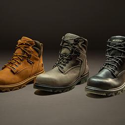Men's Boots, Shoes, Clothes