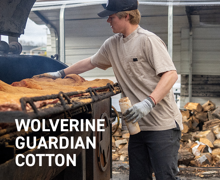Breathable and Comfortable Cotton