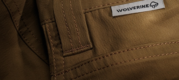 Wolverine Shorts