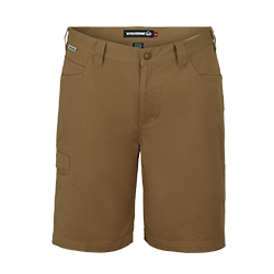 Carbur Stretch-Fit Shorts