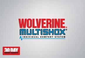 Wolverine MultiShox
