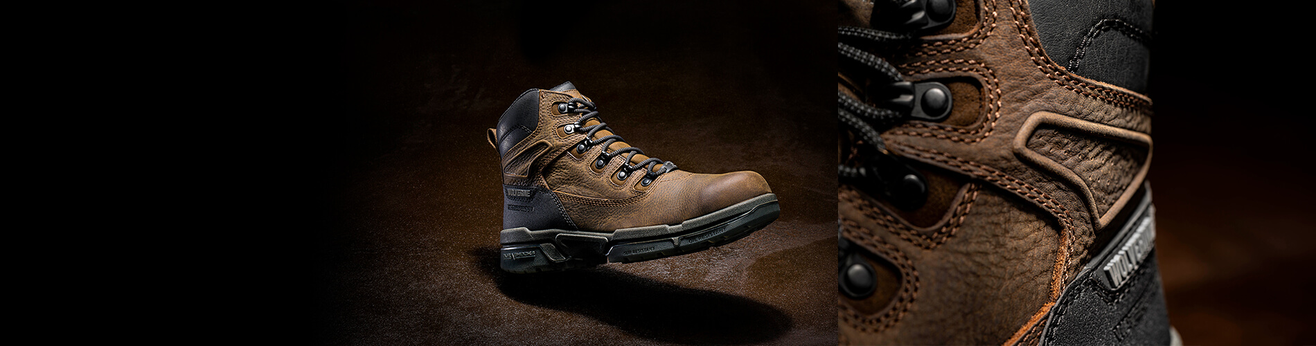 b397c701c6f Men's Boots, Shoes, Clothes, & Accessories | Wolverine