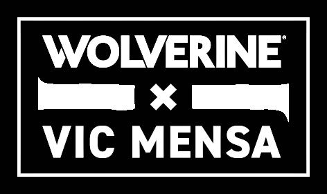WOLVERINE x VIC MENSA