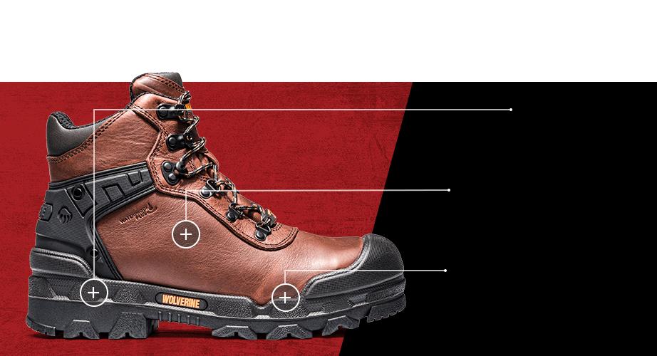 1e9276965de Men - Warrior CarbonMAX® 6