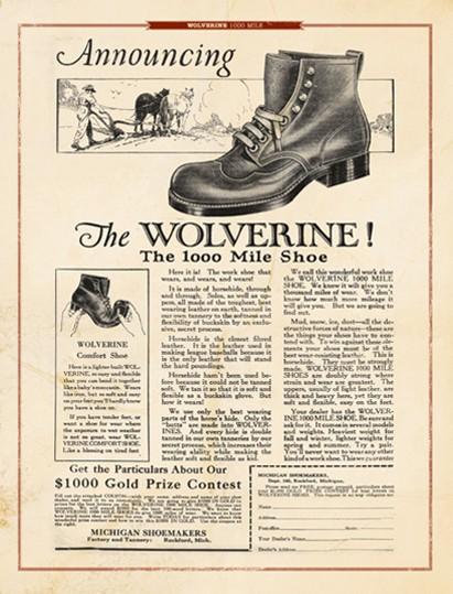 Vintage ad 1
