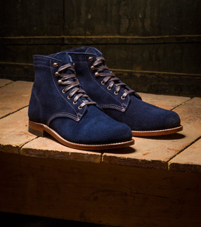 679a395e67c Collections - Wolverine 1000 Mile | Wolverine