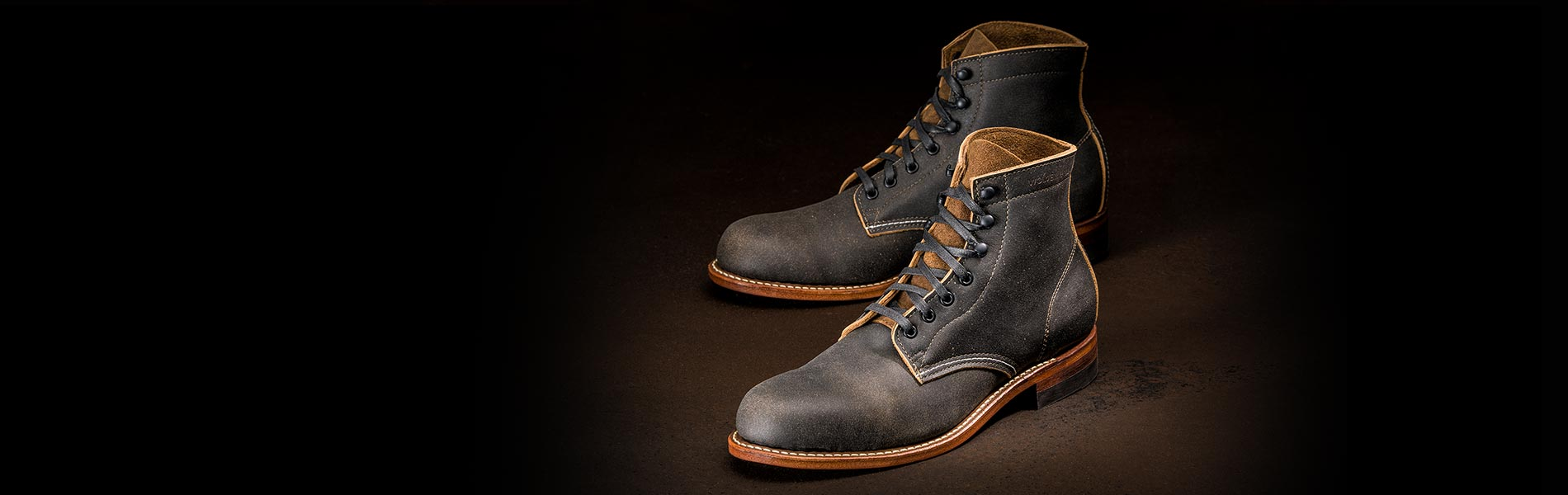 Men's original 1000 mile boot.