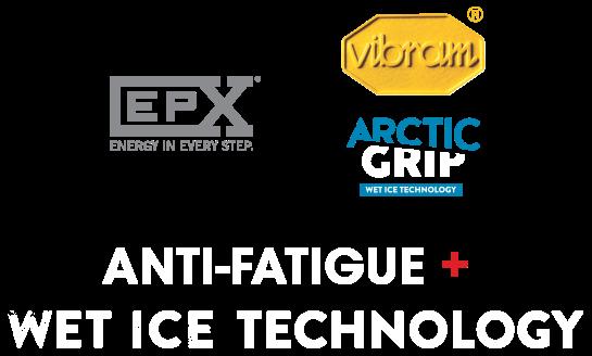 APX | Vibram Arctic Grip
