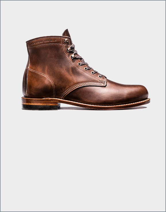 3a144f7fa Official Wolverine.com: Tough Work Boots, Shoes, & Clothing