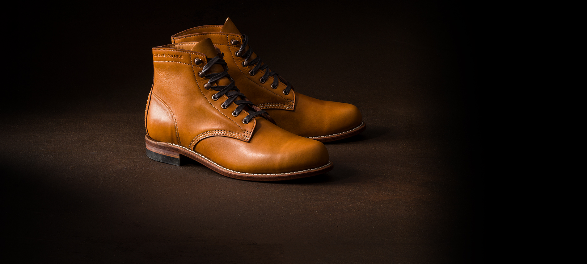 fab8f3b4def Official Wolverine.com  Tough Work Boots