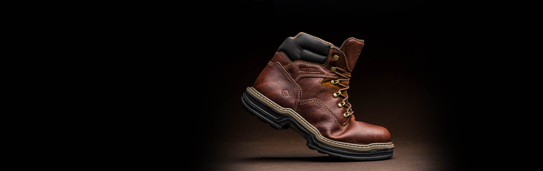 Men's Raider 6 Work Boot