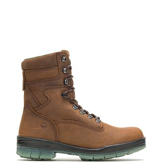 Tough Work Boots, Shoes