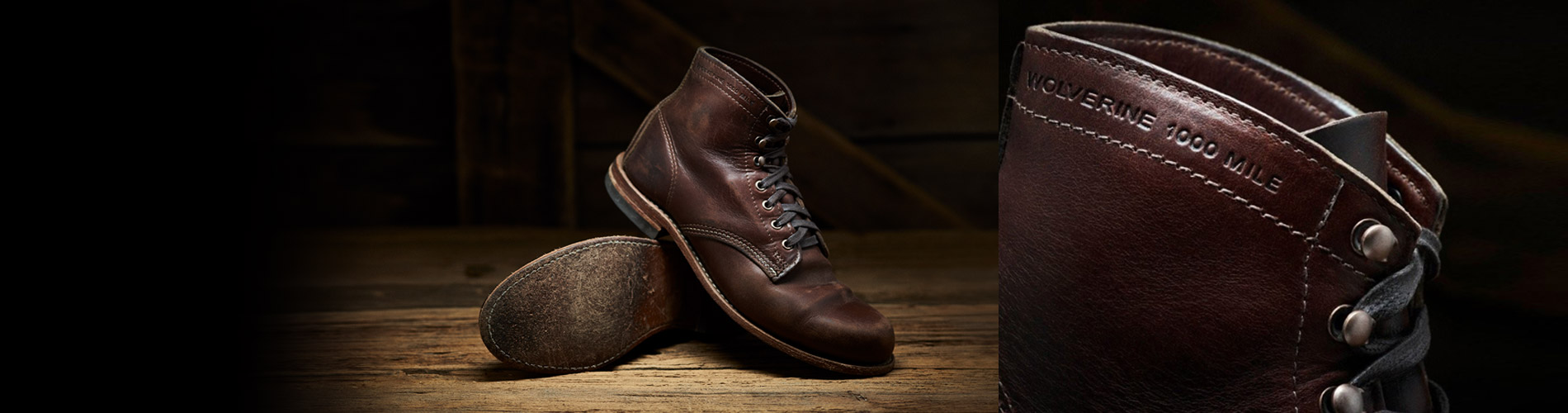 Walking 1000 miles takes 2 million steps. ake each one count in these.  American-made icons. 204e22f3f7e